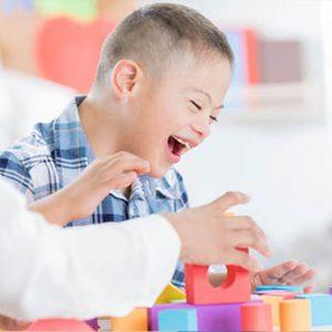 پرستاری از اطفال خاص در منزل